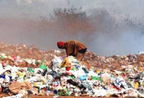 Você sabe pra onde vai o seu lixo?