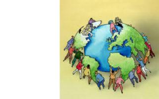 Consuma sem consumir o mundo!