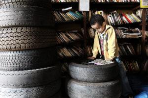 Bibliotecas livres