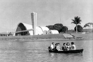 Revitalização da Lagoa da Pampulha