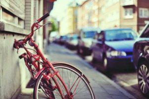 Mexa-se >> bicicletas