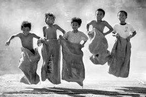 Dia das crianças e o resgate da infância