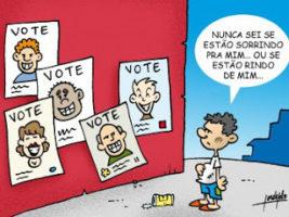 Levando a sério o direito ao voto