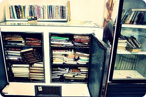 Bibliopote (Curitiba - PR)