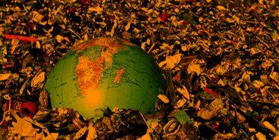 Lixos e resíduos sólidos