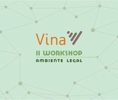 II Workshop Ambiente Legal